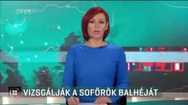 Híradó : RTL Híradó 2019-01-25