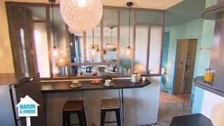 Maison à vendre : Martine et Olivier / Gisèle