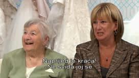 Vjenčanica iz snova: Kanada : Epizoda 14 / Sezona 1b