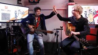 -M- Logique de ton écho (feat. Maxence) dans #LeDriveRTL2