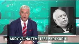 Híradó : RTL Híradó 2019-01-28