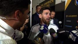 The Immortals : Lionel Messi, Ferenc Puskas,. Ruud Gullit