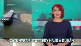 Híradó : RTL Híradó 2019-01-29