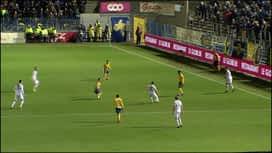 Croky Cup : 29/01: Union Saint-Gilloise - FC Malines