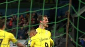 Croky Cup : 30/01 : Ostende - La Gantoise