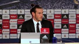 The Immortals : Gareth Bale, Iker Casillas, Robert Lewandowski, Hope Solo