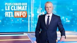 Spéciale RTL INFO : Plus chaud que le climat ! en replay