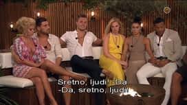 Love island : Epizoda 25 / Sezona 1