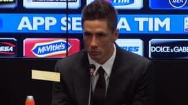 The Immortals : Fernando Torres, Raul, Samuel Eto'o, Giorgio Chiellini