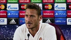 The Immortals : Claudio Ranieri, Francesco Totti, George Weah, Carli Lloyd