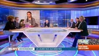 Spéciale RTL INFO : Plus chaud que le climat ! : Plus chaud que le climat !