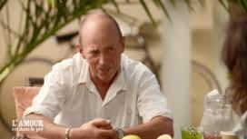 L'amour est dans le pré : Robert, 53 ans, cultivateur de maïs et éleveur de canards