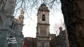 La grande balade : La grande balade bruxelloise: Place Ste Catherine