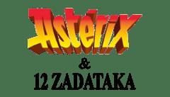 Asterix i 12 zadataka