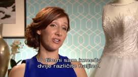 Vjenčanica iz snova: Kanada : Epizoda 3 / Sezona 2