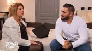 Recherche appartement ou maison : Fannie / Valérie et Jean-Pierre / Ibrahim et Anaïs
