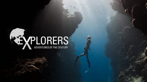 Explorers : Adventures of the century en replay