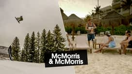 Mc Morris & Mc Morris en replay