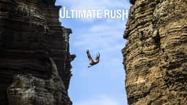 Ultimate rush en replay