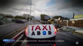 Enquêtes criminelles : Les meurtriers sont arrivés… en taxi !