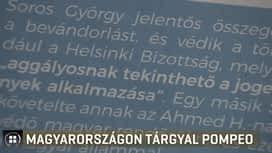 Híradó : RTLII Híradó 2019-02-11