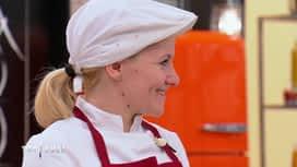 Top Chef : Fanny, la marseillaise rigoureuse