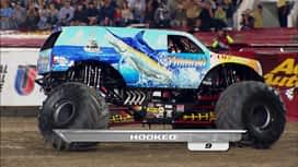 Monster Jam : Emission du 13/02