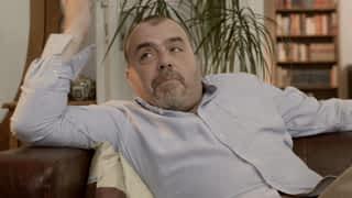 Epizoda 6 / Sezona 1 : Čaj za prostatu, da prostiš