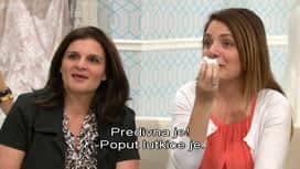 Vjenčanica iz snova: Kanada : Epizoda 5 / Sezona 1b