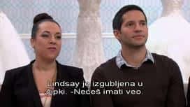 Vjenčanica iz snova: Kanada : Epizoda 12 / Sezona 1