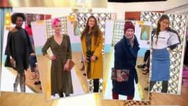 Les reines du shopping : Originale avec des bottes
