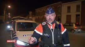 Enquêtes : Ep 7 : police locale & contrôle routier