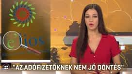 Híradó : RTLII Híradó 2019-02-15