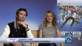 Absolument Stars : Agenda ciné: Nicky Larson et le parfum de Cupidon
