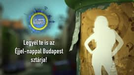 Éjjel-Nappal Budapest : Éjjel-Nappal Budapest 2019-02-18