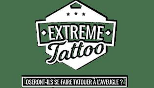 Extrême tattoo
