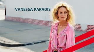 "Vanessa Paradis interprète ""Kiev"" dans #LeDriveRTL2"