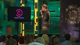 Comedy Central Bemutatja : Comedy Central Bemutatja 10. évad 6. rész - Ricsifiú