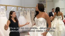 Vjenčanica iz snova: Kanada : Epizoda 8 / Sezona 2
