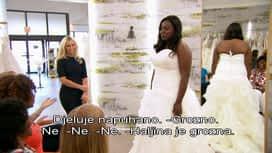 Vjenčanica iz snova: Kanada : Epizoda 9 / Sezona 2