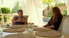 Crazy Family : Bienvenue chez les Suave : Episode 5 -  Crise familiale
