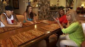 Crazy Family : Bienvenue chez les Suave : Episode 9 -  Mise à l'épreuve