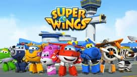 Super Wings en replay