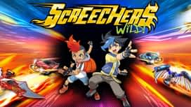 Screechers Wild en replay