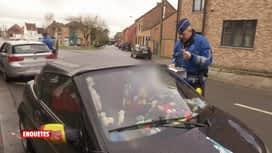 Enquêtes : Ep 9 : en compagnie du superviseur & contrôle routier
