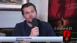 Cinésix : Agenda ciné - Edmond