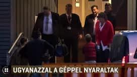 Híradó : RTL Híradó Késő este 2019-02-28