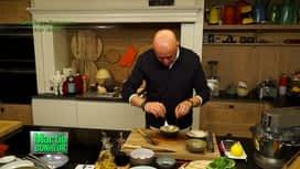 Martin Bonheur : Tartare de calamars aux radis