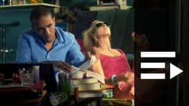 Scènes de ménages : Une pause s'impose