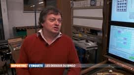 Reporters : Les Bingos